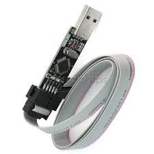 <b>5V</b> AVR Programmer Download <b>USB</b> TMEGA128 ATMEGA8 <b>3PCS</b> ...