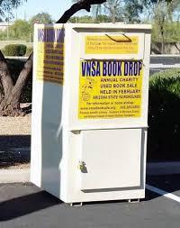 V N S A - DROP BOXES