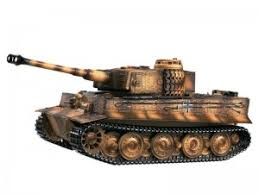 <b>Радиоуправляемый танк Taigen German</b> Tiger 1 RTR (Late version ...