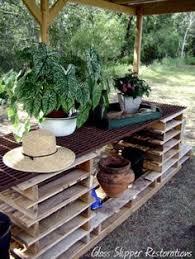 10 unique garden ideas antique unique pallet ideas