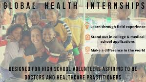 global health internship cross cultural solutions global health internship volunteer abroad