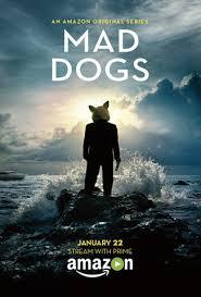 Mad Dogs (2016) Temporada 1 audio español
