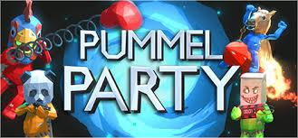 Pummel Party on Steam