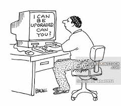 Image result for old person cartoon