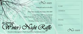 raffle tickets new blog  raffle tickets