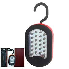 iron work promotion shop for promotional iron work on com 1pcs 24led car repair work lights led emergency lights hook strong magnet iron car home dual work lights