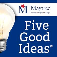 Five Good Ideas Podcast