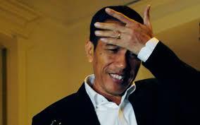 pemijat presiden