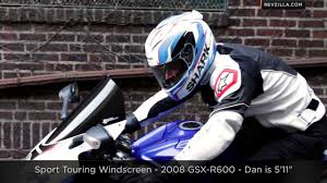 Zero Gravity <b>Windscreens</b> Overview and Buying Guide at RevZilla.com