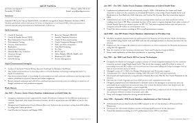 solaris administrator resume s administrator lewesmr sample resume dba resume database administrator resumedba