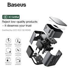 Baseus <b>Quick Charge</b> 4.0 <b>3.0</b> USB <b>Charger Universal</b> Travel ...
