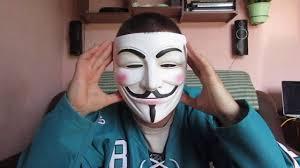 маска