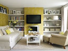 Idea For Decorating Living Room Yellow Room Interior Inspiration 55 Rooms For Your Viewing Pleasure