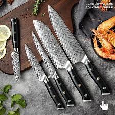 Интернет-магазин Кухонный <b>нож</b> 7-дюймовый <b>нож</b> шеф-повара ...