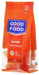 good foodсмесьтропическая 130г