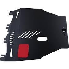 <b>Защита КПП Rival для</b> Mitsubishi Pajero III, IV (1999-2014 / 2014-н.в.)