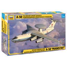 «<b>Сборная модель ZVEZDA</b> Российский самолет дальнего ...