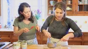 New England Clam Chowder (dairy-free & gluten-free) - YouTube