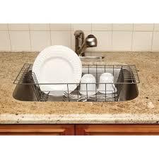 onyx stainless steel kitchen drainer