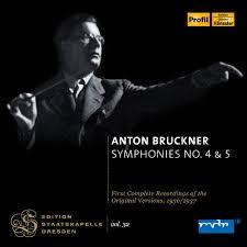 Anton <b>Bruckner, Karl Böhm</b>, Staatskapelle Dresden - <b>Bruckner</b> ...