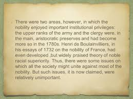 causes of the french revolution christopher ray what brought down 6 there