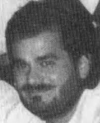 Valentín Martín Sánchez tenía 38 años cuando fue asesinado por la banda terrorista ETA. - valentin-martin