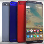 New Concept Imagines a Google Pixel 2 XL You'll Fall in Love with