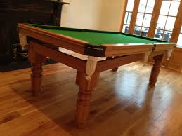 7ft dining table: view view view view this ft snooker dining table