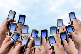 social and mobile marketing through technology