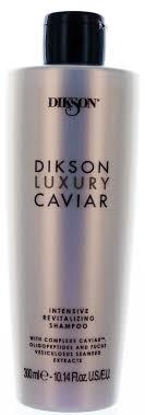 <b>Dikson Luxury Caviar</b> Intensive Revitalizing Shampoo. 10.14 fl oz in ...