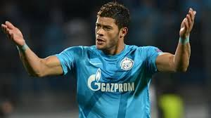 Brazilian forward Hulk is the next star on Monacos summer wishlist [Lequipe]