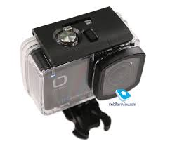 Mobile-review.com Обзор экшн-камеры OnReal B1-BS