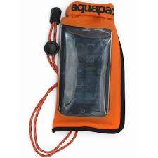 <b>Aquapac</b> 034 непромокаемый чехол-мешочек для телефонов ...
