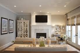 warm living room ideas: image of warm living room paint colors