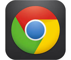 Resultado de imagen de google chrome