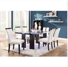 modern wood dining room sets:  ideas about contemporary dining sets on pinterest dining sets dining tables and dining room sets