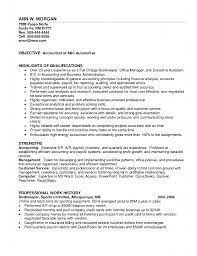 attractive index of accounting bookkeeping resume sample summary attractive index of accounting bookkeeping resume sample