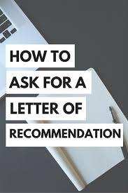 Recommendation Letter Samples