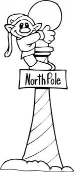 2ed2dce2741a5e9046c454ba9491a1ab 25 best ideas about north pole sign on pinterest north pole on signs please walk printable