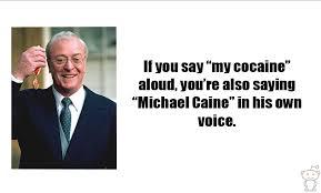 Michael Caine Quotes. QuotesGram via Relatably.com