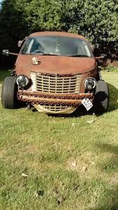 eBay rat rod custom car rat look hot rod steampunk vintage mad.