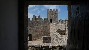 Castelo de Sesimbra | Cook Off
