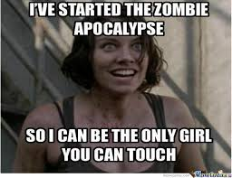 Overly Attached Girlfriend Memes. Best Collection of Funny Overly ... via Relatably.com