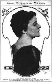 ellen wilson biography national first ladies library