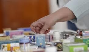 130 obat batuk yang mengandung desktrometorfan tunggal akan ditarik pada per akhir Juni 2014