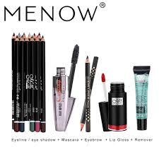 Online Shop <b>MENOW Brand</b> Makeup set 12 <b>Color</b>/set Eyeliner Eye ...