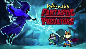 Wally and the <b>FANTASTIC</b> PREDATORS on Steam