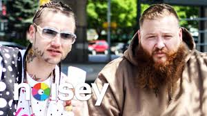 """<b>Action Bronson</b> - """"Strictly 4 My Jeeps"""" (Official Video) - YouTube"""