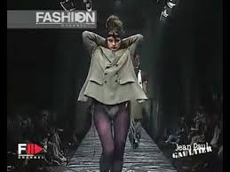 <b>JEAN PAUL GAULTIER</b> Show 1997 - Fashion Channel - YouTube