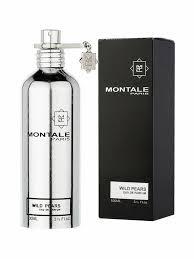 <b>Montale Wild Pears</b> 100ml <b>EDP</b> NIB #<b>MONTALE</b> #wildpears ...